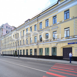 Поиск офисных помещений Кривоарбатский переулок Аренда офисных помещений Новокосино